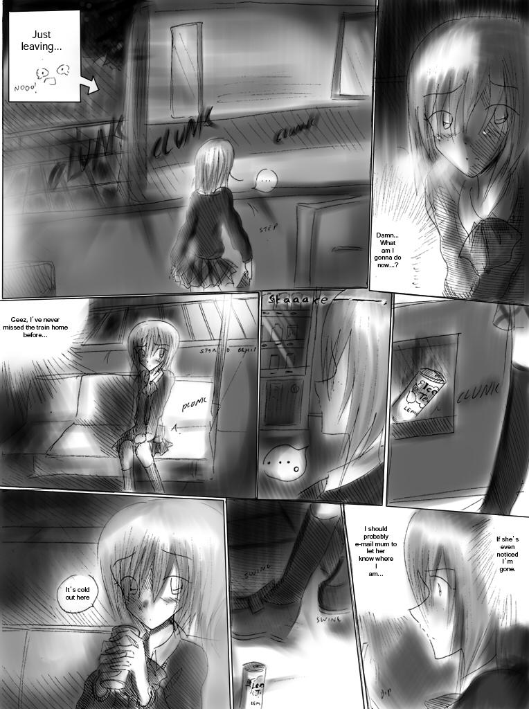 Volume 1-8